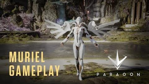 Paragon - Muriel Gameplay
