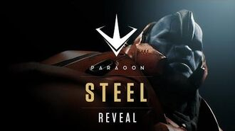 Paragon - Steel Teaser Reveal-0