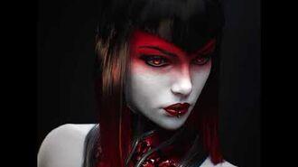 Paragon - Countess Voice Lines
