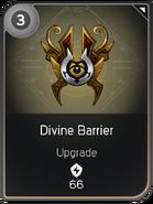 Divine Barrier