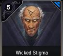 Wicked Stigma