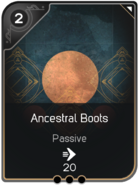 Ancestral Boots