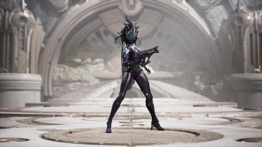 Zinx Battlequeen skin