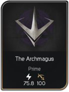 The Archmagus