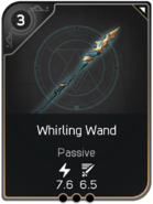 Whirling Wand