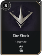 Dire Shock