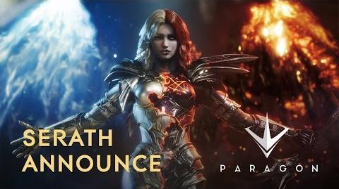 Paragon - Serath Announce
