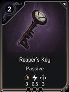 Reaper's Key