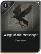 Wings of the Messenger
