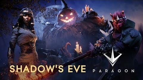 Shadow's Eve Descends on Agora