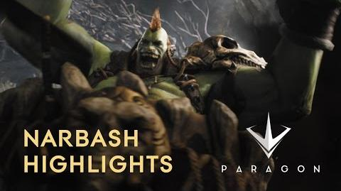 Paragon - Narbash Highlights