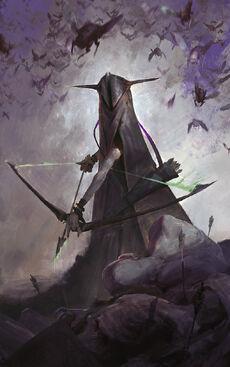 Card Pestilence