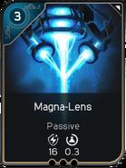 Magna-Lens