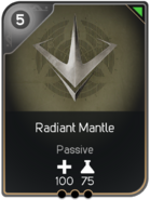 Radiant Mantle
