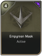 Empyrean Mask