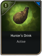 Hunter's Drink