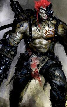 Card Nukeblood Mutant