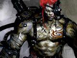 Nukeblood Mutant