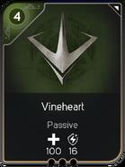 Vineheart
