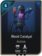 Blood Catalyst