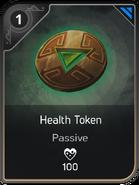 Health Token