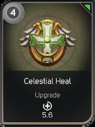 Celestial Heal