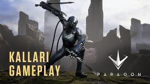 Paragon - Kallari Highlights