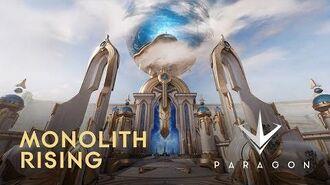 V.43 Monolith Rising