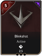 Blinkshot
