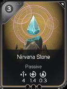 Nirvana Stone