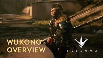 Paragon - Wukong Overview (Available June 6)