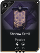 Shadow Scroll