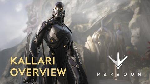 Paragon - Kallari Overview
