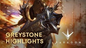 Paragon - Greystone Highlights