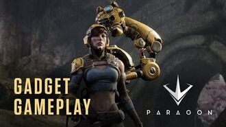 Paragon - Gadget Highlights