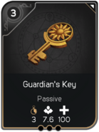 Guardian's Key