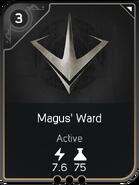 Magus' Ward