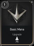 Basic Mana