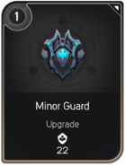 Minor Guard