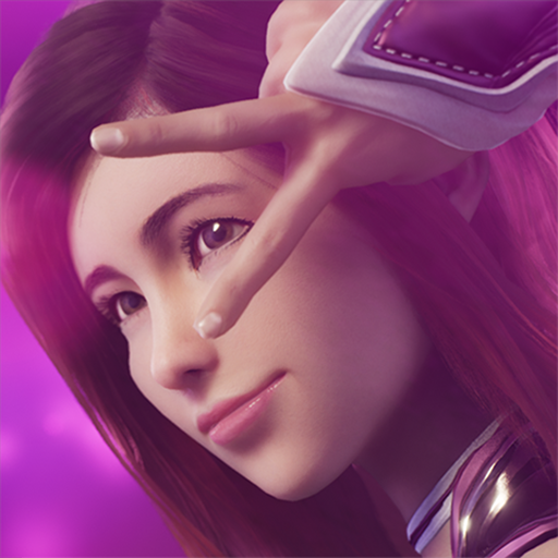 Hero Portrait Shinbi