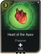 Heart of the Apex