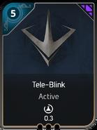 Tele-Blink
