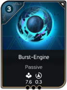 Burst-Engine