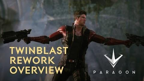 Paragon - Twinblast Rework Overview