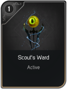Scout's Ward