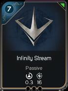Infinity Stream