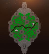 Monolith Jungle