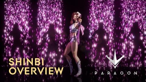Paragon - Shinbi Overview (Available Feb
