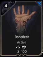 Baneflesh