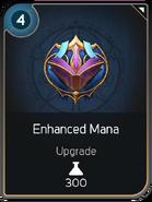 Enhanced Mana